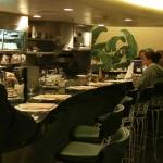 Fountain Coffee Shop