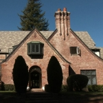 John B. Green Residence