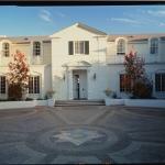 Jay Paley Residence