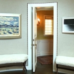 Circular Inner Foyer